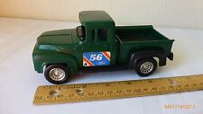 Vintage Strombecker Plastic Ford Pickup Truck 1956 Green Good Times