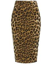 Bardot Animal Print Skirts for Women