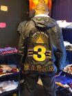 Men's Masonic Large Pullover Windbreaker Jacket - Runs Small