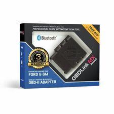 OBDLink MX - FREE SHIPPING - Bluetooth OBD2 ii module by ScanTool