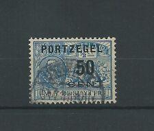 Nederland PORT P42  VFUgebr  CV 50 €