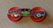 Belfast Hard Rock Cafe Pin Badge Vintage Car Collectable