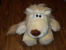 RARE Vintage Animal Fair Cute Lion Stuffed Animal Plush Toy