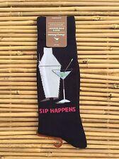 Tommy Bahama Sip Happens Socks mens
