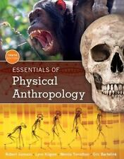Essentials of Physical Anthropology by Wenda Trevathan,Robert Jurmain SHIPS FAST