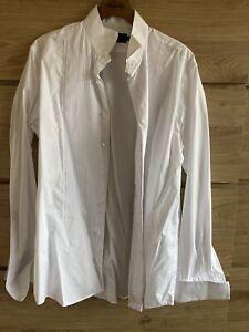 mens tuxedo shirt 16 1/2 Neck M&S