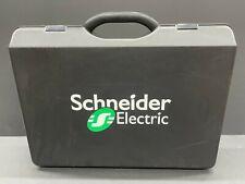 Schneider Electric Square D Trv00910 Trv00911 Maintenance Test Kit