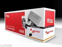 Black Toner Cartridge for Lexmark 802K 80C20K0 CX410e CX510de CX510dhe CX510dthe