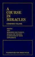 A Course in Miracles : Combined Volume | New Free Post AU