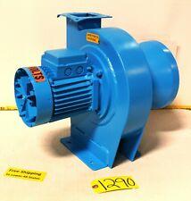 Heavy Duty 480 Volt Industrial Blower  Free Shipping