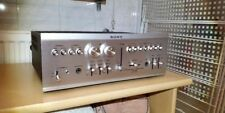Sony TA-1150 Integrated Stereo Amplifier (1973-76)