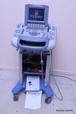 Sonosite Titan Mobile Docking Cart Ultrasound