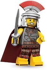 Lego 71001 Minifigures serie 10 Soldato Centurione Legionario Romano Nuovo