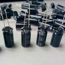 5PCS 150uF 150MFD Condensador electrolítico de 400 voltios 400V 18mm×30mm radial