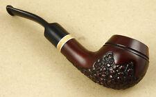 Bronica 518 Hand Made Tobacco Smoking Pipe