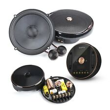 "Infinity KAPPA 60csx 6-1/2"" 2-Way Component Speakers"