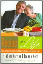 Recipe for Life: How to Change Habits That Harm in