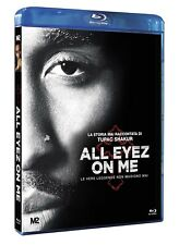 ALL EYEZ ON ME - BLU RAY  BLUE-RAY DRAMMATICO