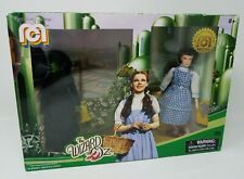 Mego The Wizard of Oz Dorothy & Wicked Witch Action Figure NEW DAMAGED BOX