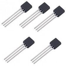 5pc General Purpose 2N3906 Transistors UK Dispatch New (B44)
