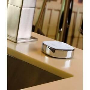 Abode Swich - Round Handle in Chrome