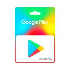 Google Play 25 USD - -código Digital-key-code-codice