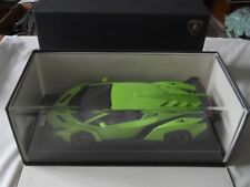 MR Collection Lamborghini Veneno w/ Display Case 1:18