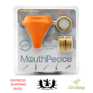 Moose Labs MouthPeace Personal Filter Kit  (Authorised Australian Seller)