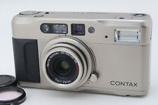 【EXC+++++】CONTAX TVS Camera w/ Carl Zeiss 28-56mm F/3.5-6.5 from JAPAN