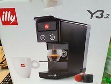 Illy Y3.2 Macchina Caffè Iperespresso Bianca 230V