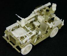 "Legend production, LF1142, idf M151A2 orev (fin) avec ""set, 1:35"