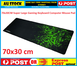 70x30CM Super Large Gaming Keyboard Computer Mouse Pad