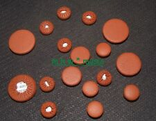 Excellence clarinet pads 17 pcs leather great material