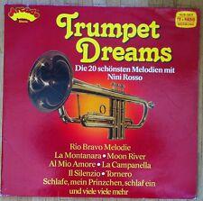 NINI ROSSO Trumpet Dreams LP/CO