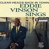 Eddie Vinson Sings / Clean Heads Back in Town JOE NEWMAN HENRY COKER ED JONES
