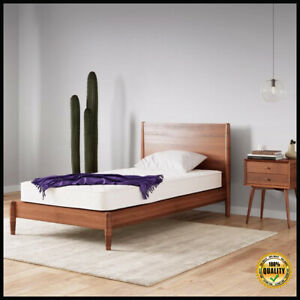 Colchones Twin 6 Inch Comfort Bunk Daybed Trundle Mattress Innerspring Coil New