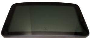 5137553AC 2005-2010 Chrysler 300 Sunroof Glass