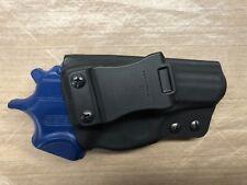 IWB Holster - Bersa Thunder - Adjustable Retention - 15 Deg Cant