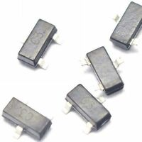 50PCS 1SS226 C3 SOT23 Switching Diodes SMD Power transistor