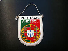 PORTUGAL ANDEBOL - FLAG - Federação de Andebol de Portugal - HANDBAL !