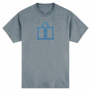 Icon Motosports Daze T-Shirt (Heather Gray) Choose Size