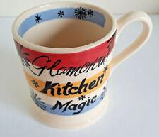 Emma Bridgewater 1/2pt Mug 'Glamorous Kitchen Magic Design'. 1st Quality NEW