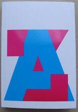 The ABC of Muzeum Sztuki (ABC of Museum of Modern Art Lodz Poland Łódź Polska