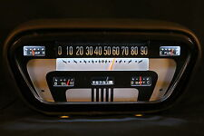 Ford Truck Collectables Art Memorabilia Lighted Speedometer Dash Display