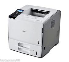 RICOH Aficio SP5200DN High Speed Mono Laser Printer Tested & Guaranteed