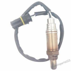 Fit Mercedes-Benz W140 W202 W220 R190 C280 E320 E430 0258003642 Oxygen Sensor S