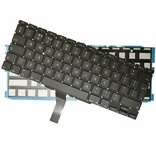 """Keyboard with light for für Apple macbook air 11,6"""" a1370 a1465 uk keyboard"""
