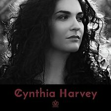 Cynthia Harvey (découverte  La voix 1)   (2016) CD BRAND NEW at Musica Monette