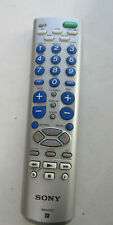 Sony Rm-V302 Combo Remote Control Tv,Dvd,Vcr