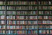 $5 Bulk Lot Clearance DVD's and Bluray on Sale Massive Range of Items (BOX-4-Q)